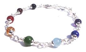 B-7022a-silver-gesmtone-chakra-bracelets