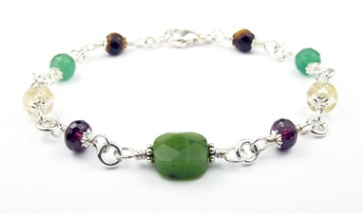 BCH-SS03A-Abundance-Intention-Bracelet