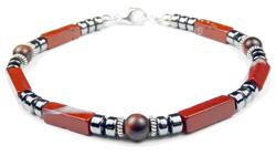 BMN01-1c-root-jasper-mens-chakra-bracelet